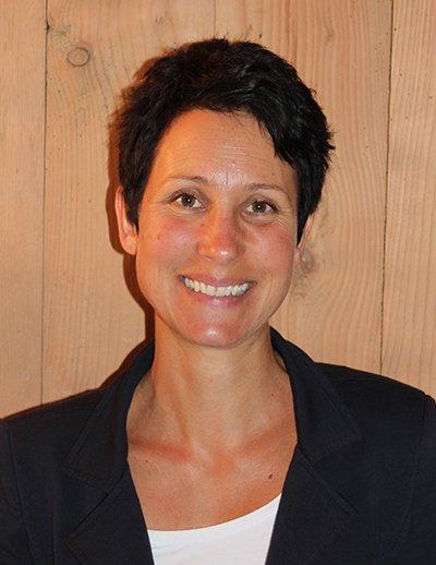 Sandra Zanetti