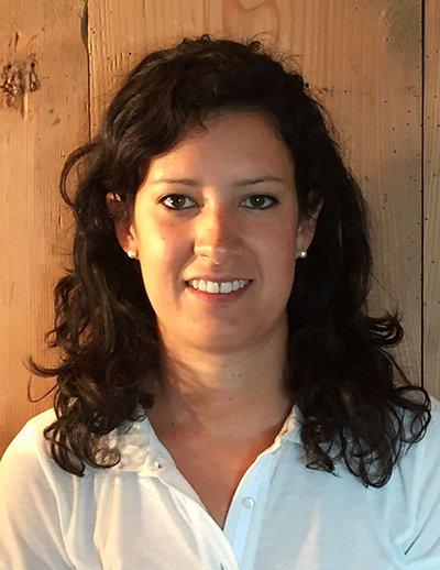Francesca Zanolari-Succetti